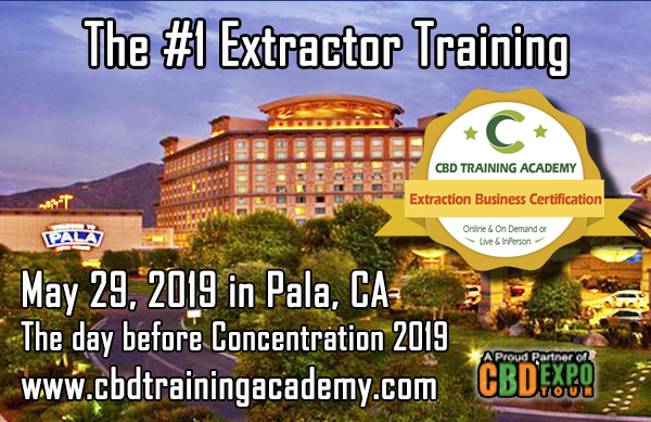 Empower Yourself to Change the World with the CBD Training
